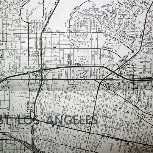 Cartographers Use Sneaky Streets to Protect Their Work