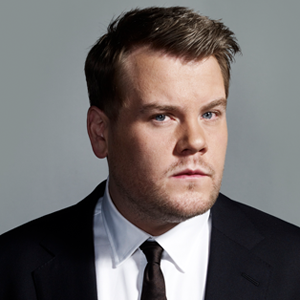 James Corden Confirmed as New <i>Late Late Show</i> Host by CBS