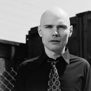 Billy Corgan Tweets Finalized <i>Oceania</i> Tracklist