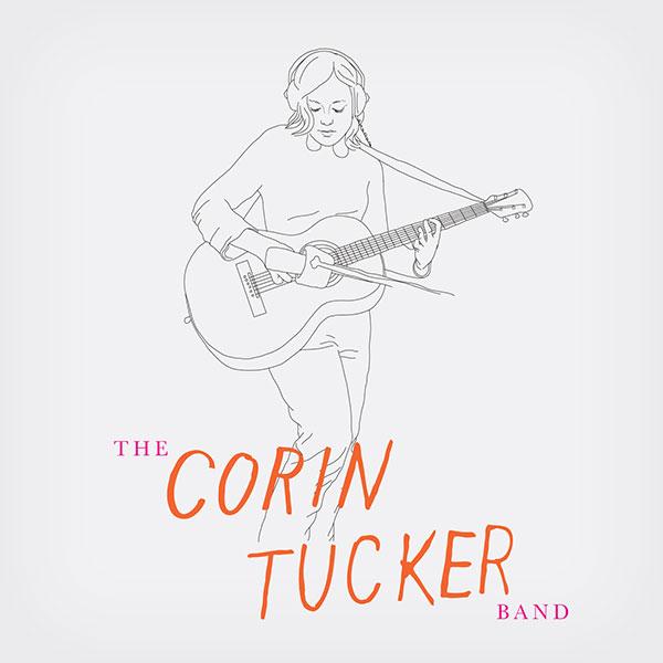 Listen The Corin Tucker Band's <i>Kill My Blues</i>