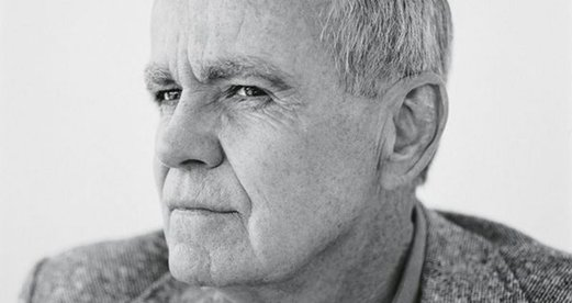 Cormac McCarthy's Ex-Wife Had an Unusual Weekend: A Point-by-Point Analysis