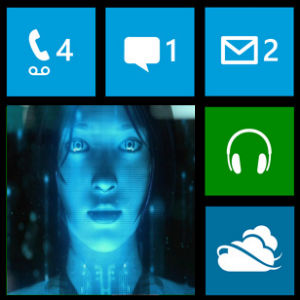 Will Cortana Be the Windows Phone Version of Siri?