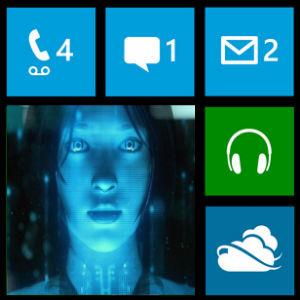 Will Cortana Be the Windows Phone Version of Siri?