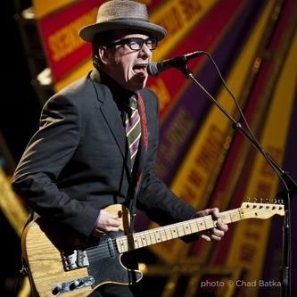 Elvis Costello Announces Additional West Coast Dates