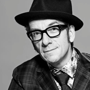Elvis Costello Is Penning His Memoir <i>Unfaithful Music & Disappearing Ink</i>