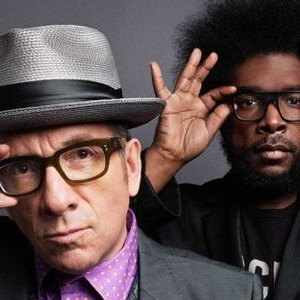 Watch Elvis Costello and the Roots on <i>Fallon</i>