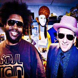Stream Elvis Costello & The Roots' New Album <i>Wise Up Ghost</i>