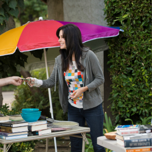 """<em>Cougar Town</em> Review: """"Learning to Fly"""" (Episode 5.06)"""