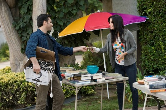 "<em>Cougar Town</em> Review: ""Learning to Fly"" (Episode 5.06)"