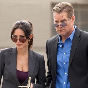 "<em>Cougar Town</em> Review: ""Refugee"" (Episode 5.11)"