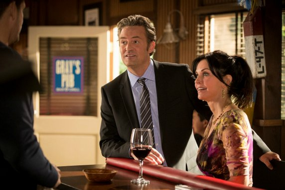 "<em>Cougar Town</em> Review: ""Like a Diamond"" (Episode 5.02)"