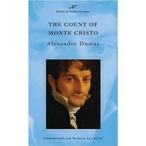 <i>Man of Steel</i> Scribe to Direct <i>Count of Monte Cristo</i>