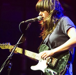 Photos: Courtney Barnett - Los Angeles, Calif.
