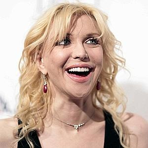 Courtney Love to Pen Autobiography