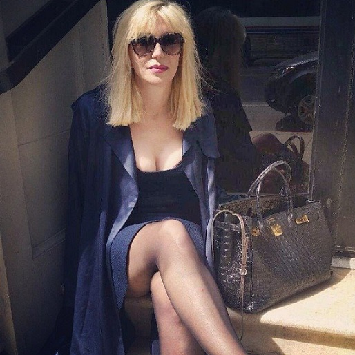Courtney Love Joins FX's <i>Sons of Anarchy</i>