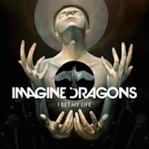 "Imagine Dragons Shares New Single ""I Bet My Life"""