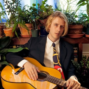 Christopher Owens Announces Solo Tour, Acoustic &lt;i&gt;Lysandre&lt;/i&gt; Giveaway