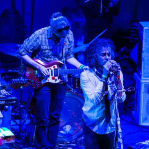 Music on Thursday at SXSW: Psych, Wayne Coyne and The Screamin' Eagle of Soul