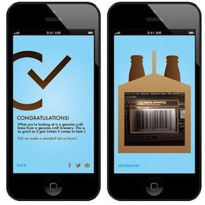 New App Separates Craft Beer From Crafty Beer