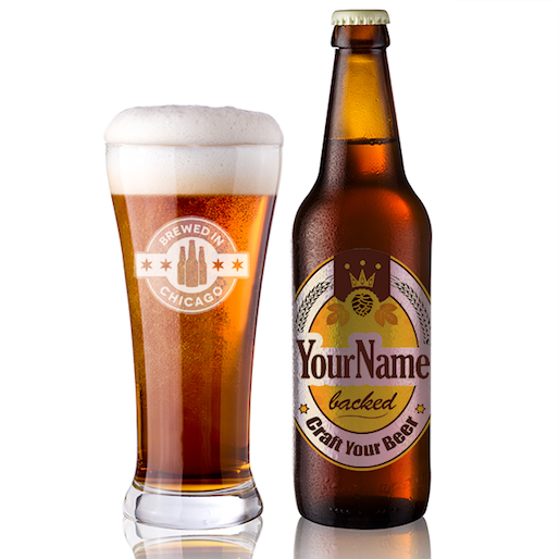 Develop Your Own Beer With New Online Game