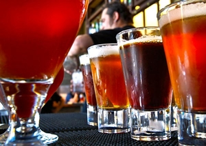 Report Says Increasing Number of Women Prefer Craft Beer Over Wine