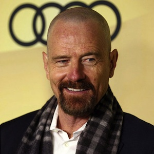 Bryan Cranston to Play Lyndon Johnson on Stage