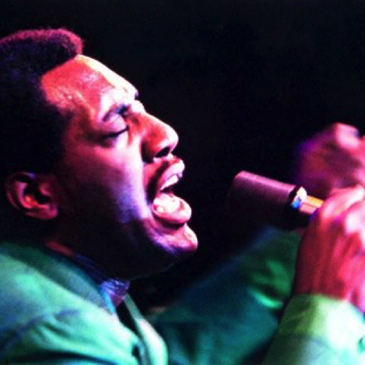 <i>Crawdaddy</i> Classics: The Otis Redding Dictionary of Soul
