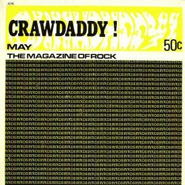 <i>Crawdaddy</i> Classics: Jimi Hendrix and Live Things