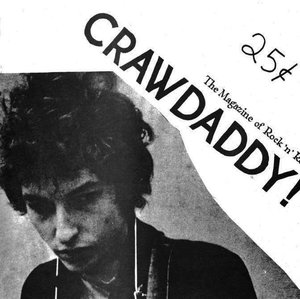 <i>Crawdaddy</i> Classics: Some Reflections on Rock Guitar in the Sixties