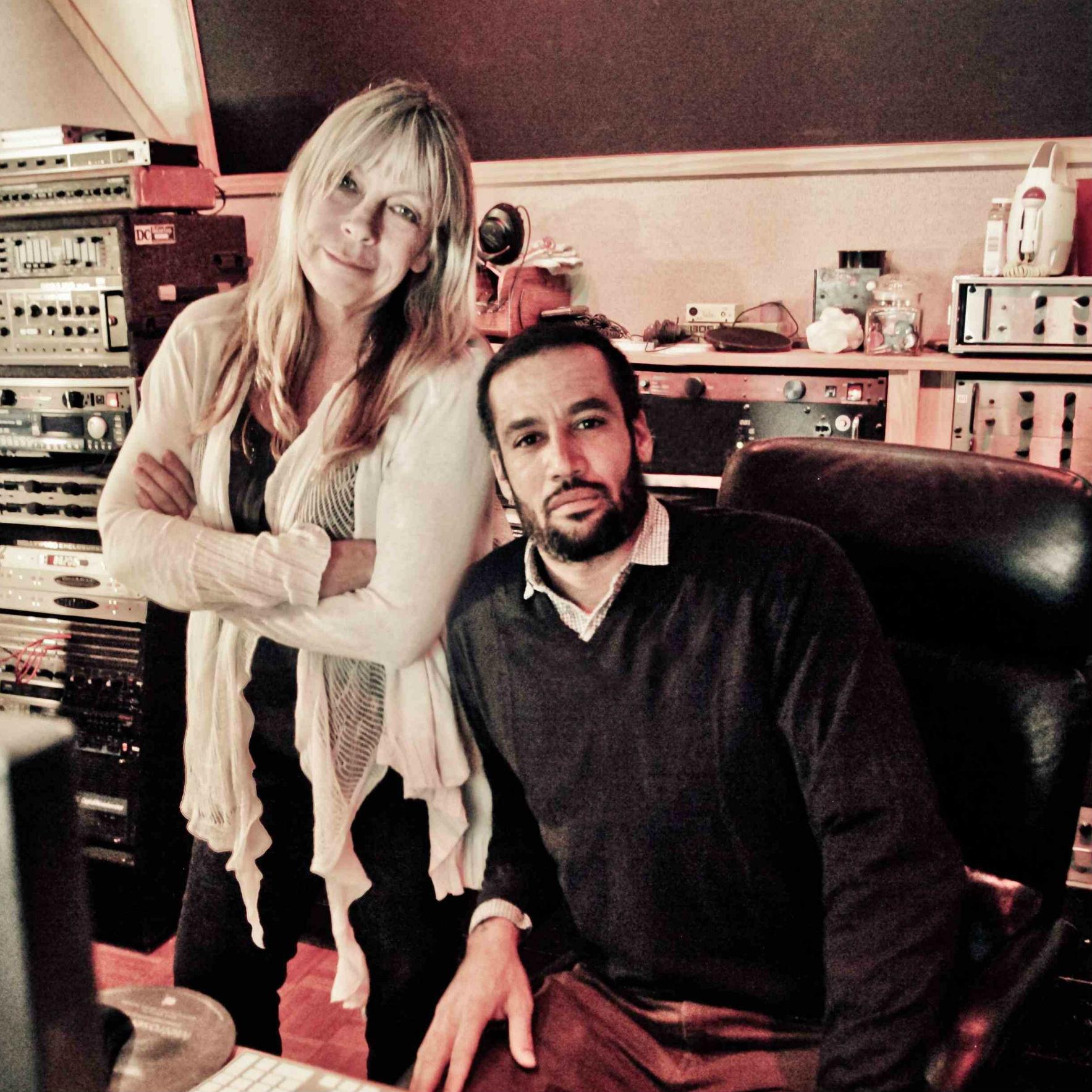 Ben Harper Teams Up With Rickie Lee Jones for New Cover Album