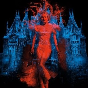 Watch the Trailer for Guillermo del Toro's Gothic Horror-Romance <i>Crimson Peak</i>