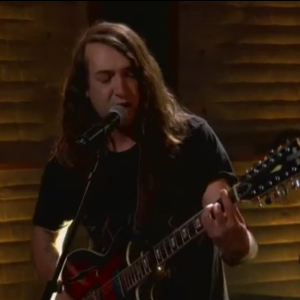 Watch Mikal Cronin On <i>Conan</i>