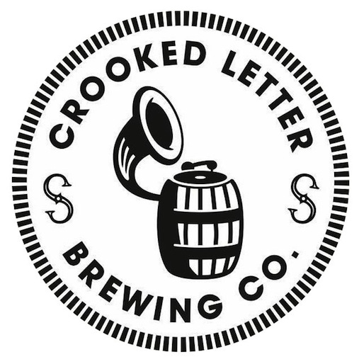 Crooked Letter Anchor Bend Imperial Stout
