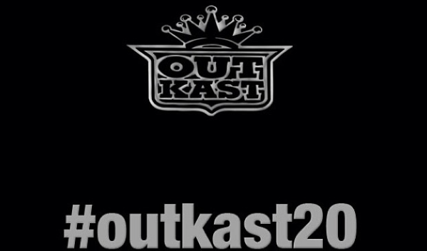 OutKast Reunion Tour to Include 40 Dates