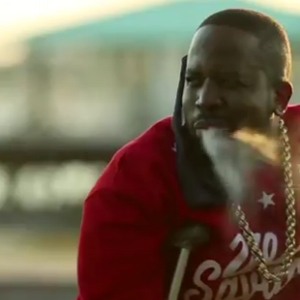 "Watch Big Boi's New ""Thickets"" Video"