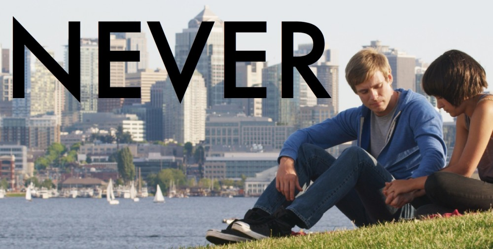 Kickstarter Pick of the Month: <i>Never</i>