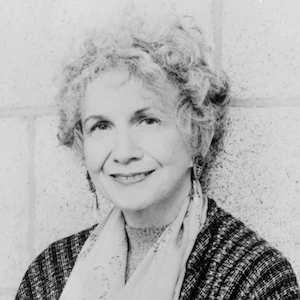 Alice Munro Unable to Attend Nobel Ceremony for Health Reasons