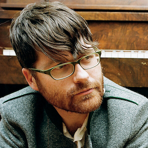 Colin Meloy Adds West Coast Dates to Solo Tour