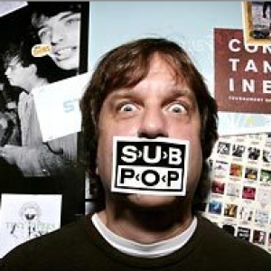 Sub Pop Co-Founder Diagnosed With Parkinson's