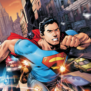 Watch Zack Snyder's Animated Tribute to Superman