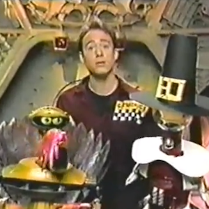 MST3K to Bring Back Turkey Day Marathons