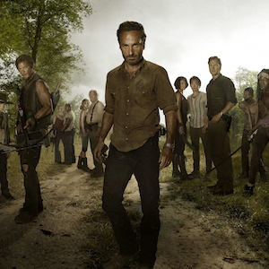 <i>The Walking Dead</i>'s Season Four Premiere Breaks Records with 16.1M Viewers