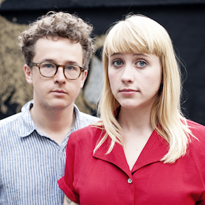 Wye Oak to Ditch Guitars for New Record
