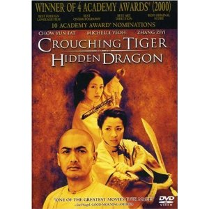 &lt;i&gt;Crouching Tiger, Hidden Dragon&lt;/i&gt; Sequel Announced