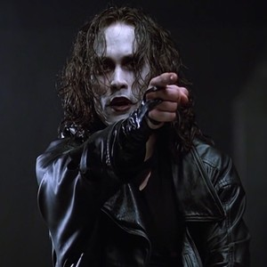 <i>The Crow</i> Reboot Loses Lead Actor