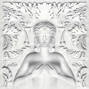 Kanye West's <i>Cruel Summer</i> Artwork Released