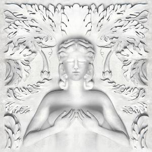 Kanye West's <i>Cruel Summer</i> Artwork Released
