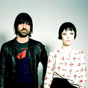 Crystal Castles Announce Tour Dates, September Album Release