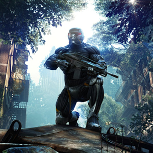 Watch the New <i>Crysis 3</i> Interactive Demo