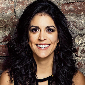 """Cecily Strong Added to <i>SNL</i>'s """"Weekend Update"""""""
